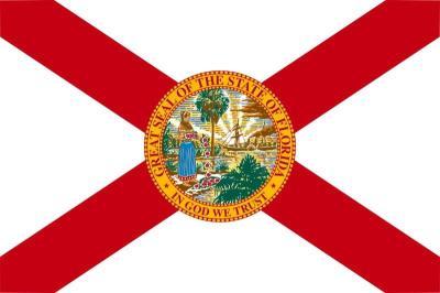 FL-101 State Flag