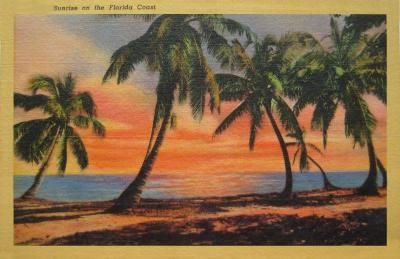 FL-104 Sunrise