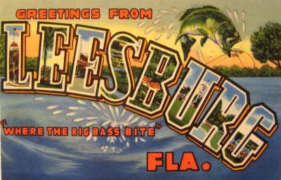 FL-142 Leesburg
