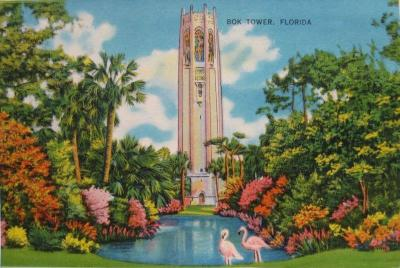 FL-151 Bok Tower