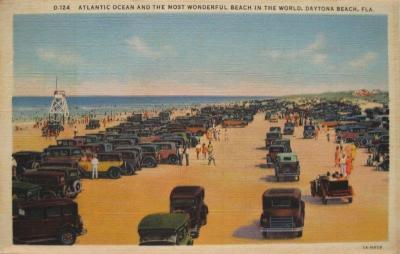 FL-152 Daytona Beach
