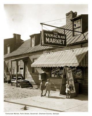 SV-122 Yamacraw Market