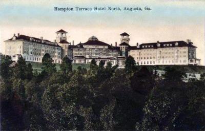 GA-103 Hampton Terrace Hotel
