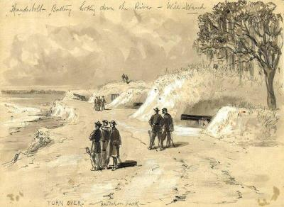 GA-110 Battle of Kenesaw Mountain