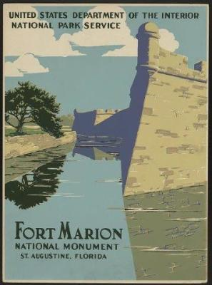 FT-101 Fort Marion