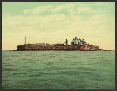 FT-103 Fort Sumter