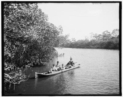 NA-138 Seminole Indians
