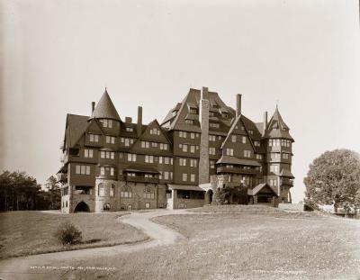 NC-122 Kenilworth Inn
