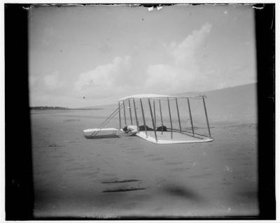 NC-128  Wright Bros.