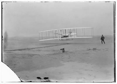 NC-129 Wright Bros.