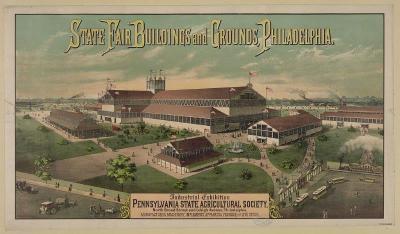 PA-119 State fair