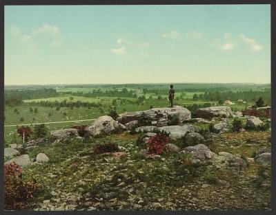 PA-142 Gettysburg