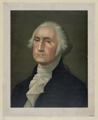 PI-108 George Washington