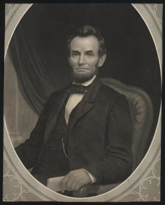 PI-112 Abraham Lincoln