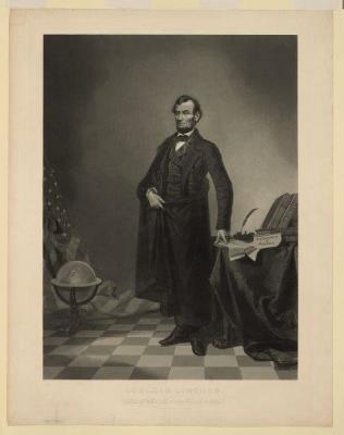 PI-116 Abraham Lincoln