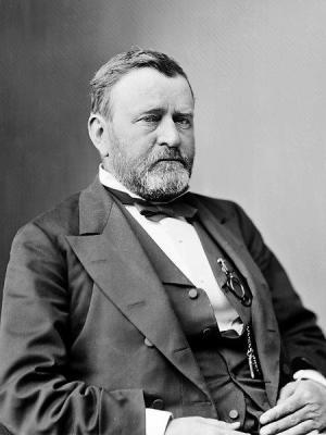 PI-119 Ulysses S. Grant