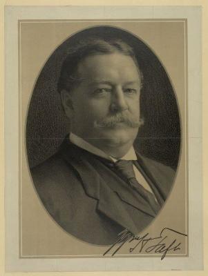 PI-123 W. H. Taft