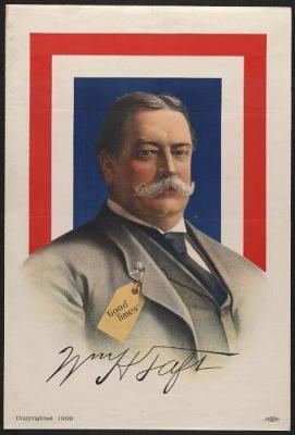 PI-128 W.H. Taft