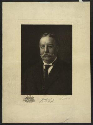 PI-129 W.H. Taft