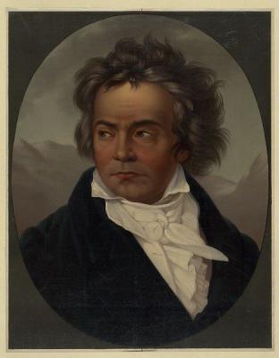 PI-135 Beethoven