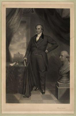 PI-137 Daniel Webster