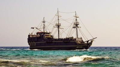 PIR-108 Ship