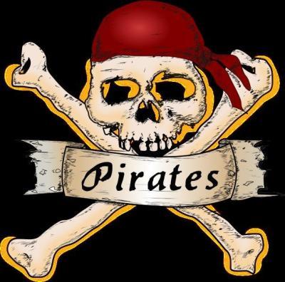 PIR-129 Pirates
