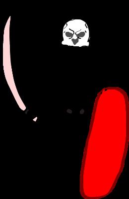 PIR-134 Skeleton