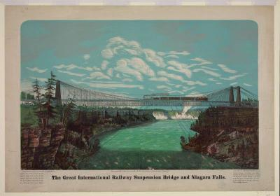 RR-105 Niagara Falls