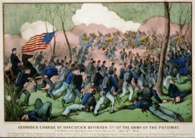 VA-101 Army of the Potomac