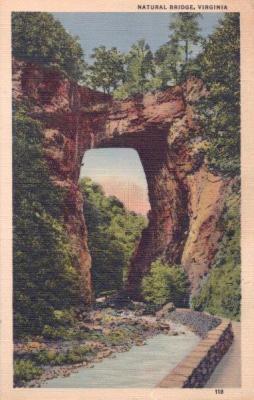 VA-106 Natural Bridge