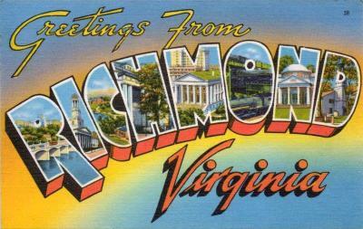 VA-108 Richmond