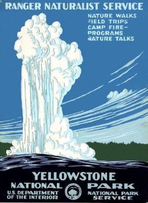 YE-101 Yellowstone