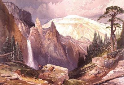 YE-110 Sulphur Mountain
