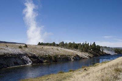 YE-116 Yellowstone