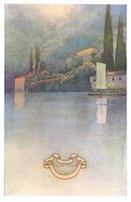 Villa Pliniana, Lake Como