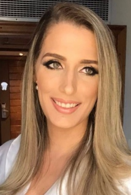 Drª.Marane Chagas Pena