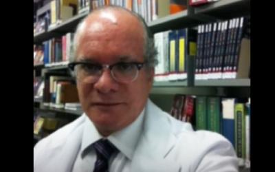 Dr. Marcos Aurélio Luna