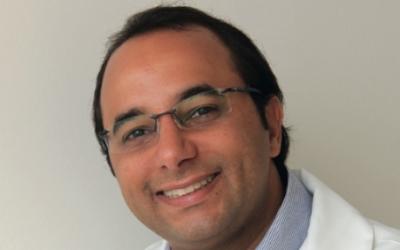 Dr. Antônio Cabral