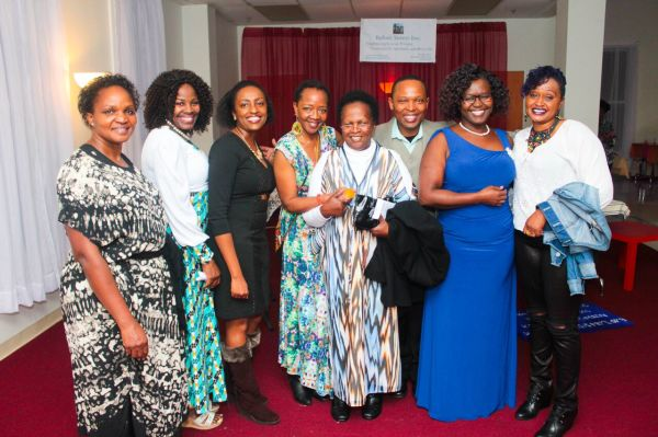 Sisters StateSide2 ~ A Touch of Nairobi 2016