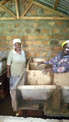 BeeHari - Beekeeping in Rural Kenya