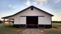 pole barn, building, agricultural, post frame, pole barn Tennessee