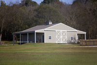 post frame building, pole barn, garage, residential garage, post frame garage, residential post frame building