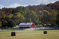 post frame building, residential post frame building, garage, pole barn, pole barn residential building
