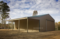 post frame building, agricultural post frame building, garage, pole barn, pole barn residential building