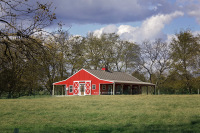 pole barn, garage, residential, residential garage, residential pole barn, post frame building, post frame building tennessee
