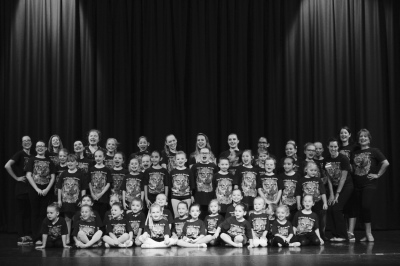 Recital 2017 (The Story of Red Riding Hood).