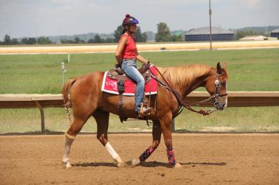 Backstretch Workers & Trainers Lunch