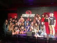 Comedy Spot Volunteers