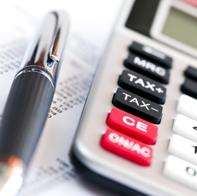 Paying Your Taxes and Ensuring Proper Credit of Payments